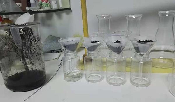 建树环保实验室