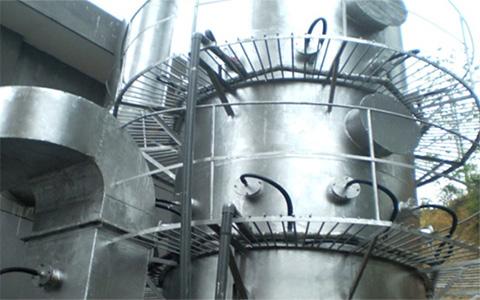 天津锅炉废气处理工程案例